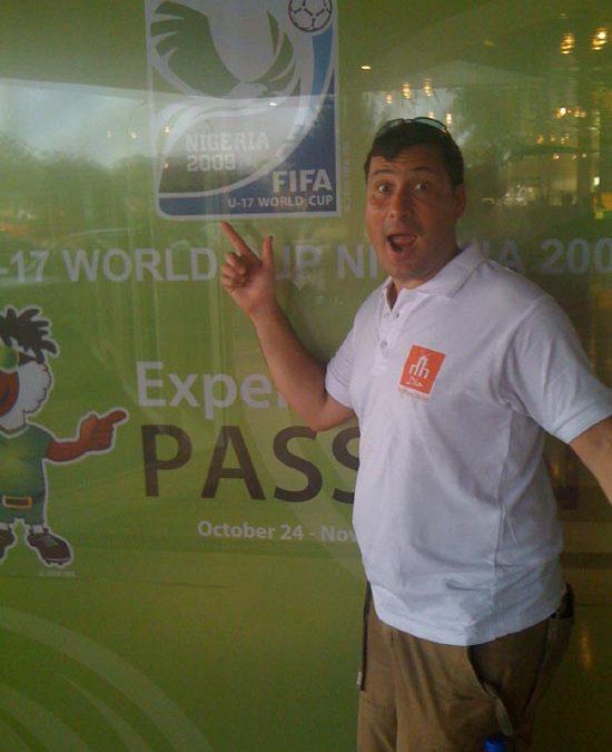 FIFA U17 Word Cup