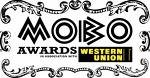 Darryl @ The Mobo Awards