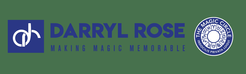 Magician Darryl Rose | London Magician